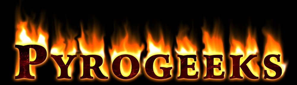 PyroGeeks